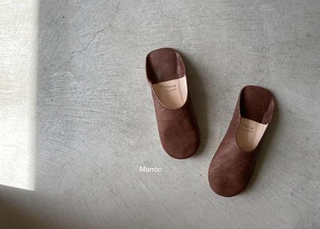 Men's simple babouche