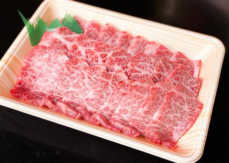和牛カルビ・ロース プレミアム BBQ 焼肉SET 1.5kg