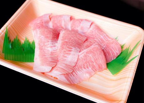 カルビ・豚トロ BBQ 焼肉SET 1.5kg