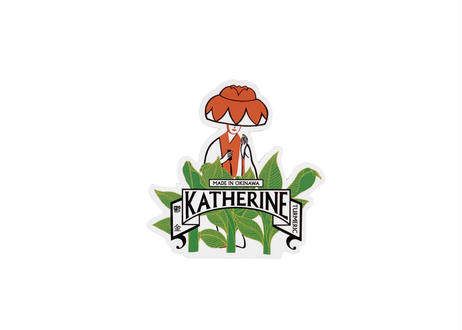 KATHERINEマグネット