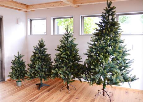 ※2020年販売終了※ RSグローバルトレード クリスマスツリー 195cm