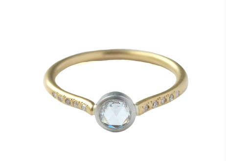 Collet Ring