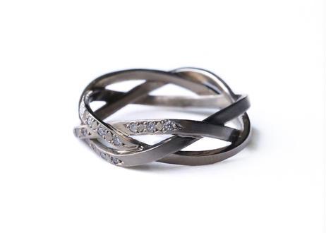 String Half Eternity