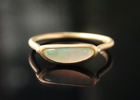 Crystal Black Opal