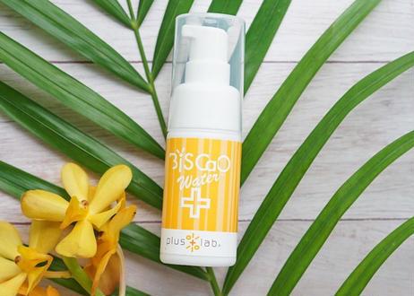 BiSCaO Water(ビスカオウォーター) 除菌 消臭 日本製 携帯用 ドロップボトル 30ml 革新的除菌力と安全性