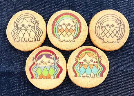 アマビエクッキー(30枚入)