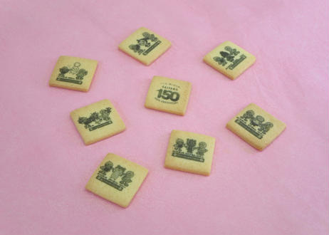 埼玉クッキー