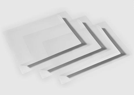増えるファイル ×3  - Trick File [3pcs]