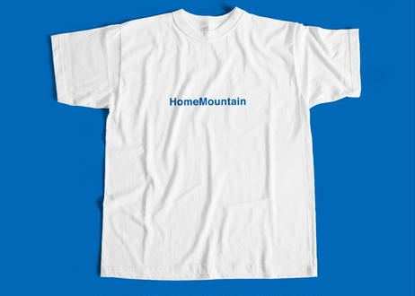 Home Mountain short sleeve T