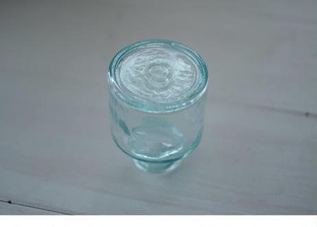 ヴィンテージインク瓶(エストニア製)