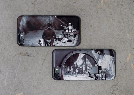 the waltz iPhone case - iPhone 7/8