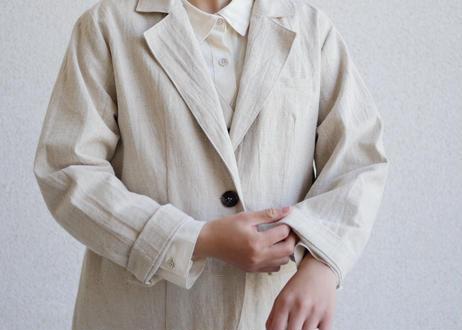 エシカルヘンプジャケット