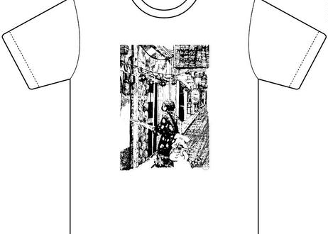 武蔵野音楽祭Tシャツ(white)