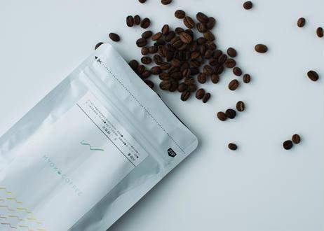 MYOKO COFFEE オリジナルブレンドコーヒー豆<300グラム>THE FIRST STEP