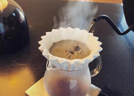 <500グラム>甘み。香り。ベリーの風味を楽しめるエチオピア・シャキソ・ナチュラル・中煎り