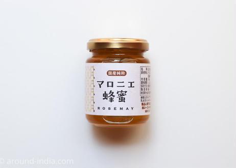 アーユルヴェーダにおすすめ!国産純はちみつ|日本・秋田
