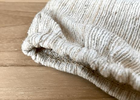ガルシャナ用 シルクの手袋|北インド