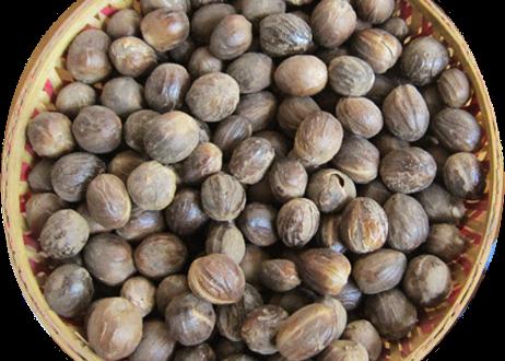 インド ハーブのパウダー石鹸「リタ」ソープナッツ 100g