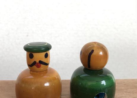 鉛筆削り|おじさん|カルナータカ州