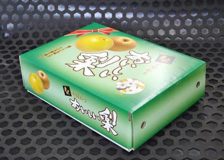 豊水 3kg・9玉【化粧箱】