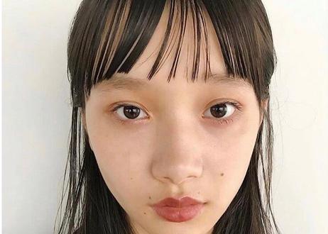 ROPI × hair gel