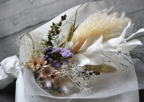 【発送商品】Dryflower bouquet(M)(ブーケ)
