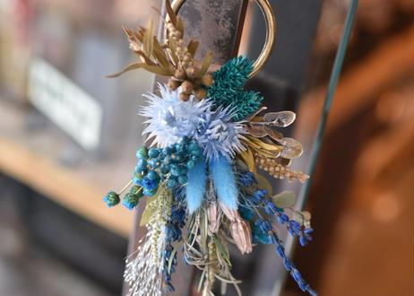 【発送商品】ring ornament (オーナメント)