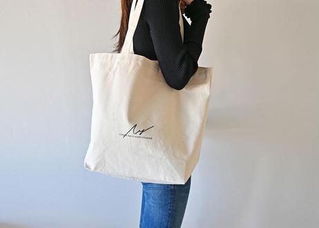 logo big tote bag