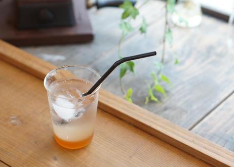 Ginger Syrup | ジンジャーシロップ 200g