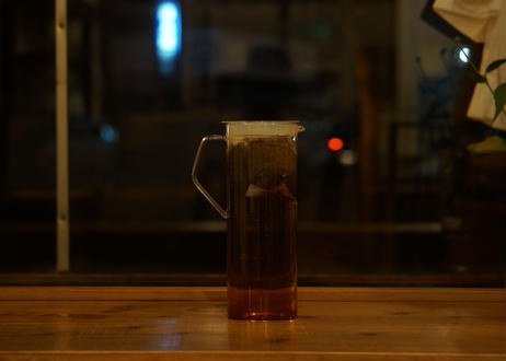 Cold Brew Coffee Pack | 水出しコーヒーパック 60g