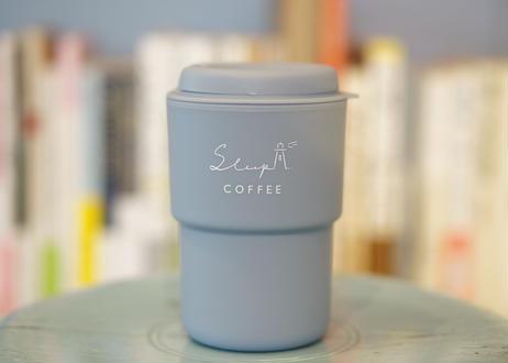 Sleep Coffee and Roaster オリジナルウォールマグ