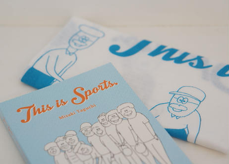 This is Sports.セット