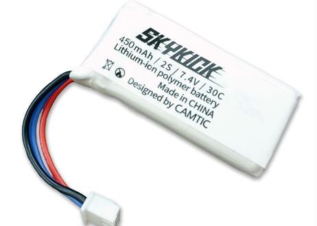 SKY-KICK 専用バッテリー