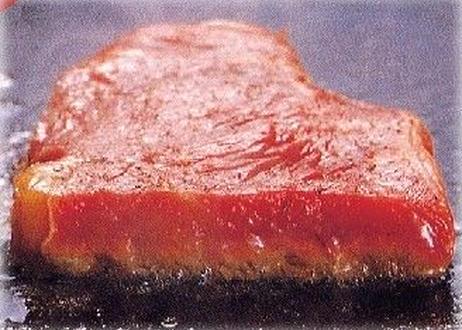 高原黒牛ヒレステーキ 240g(約120g×2枚)
