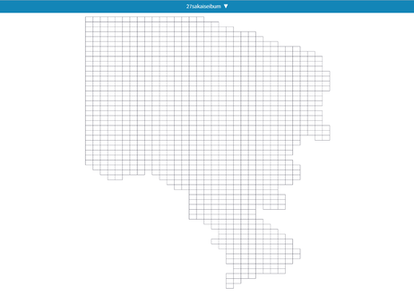 大阪府堺市西部:PowerBI向けH27年度国政調査(町丁・字)TopoJSON