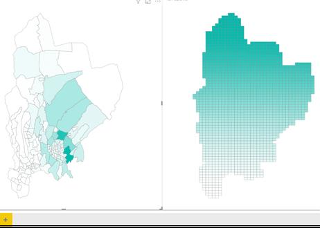 静岡県富士宮市:PowerBI向けH27年度国政調査(町丁・字)TopoJSON