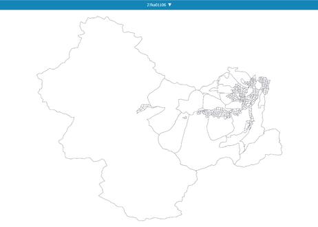 札幌市南部:PowerBI向けH27年度国政調査(町丁・字)TopoJSON
