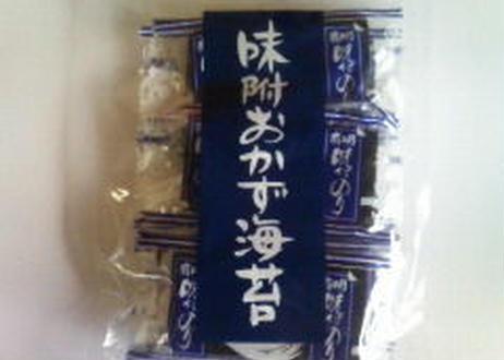 味附おかず海苔(5枚×12)