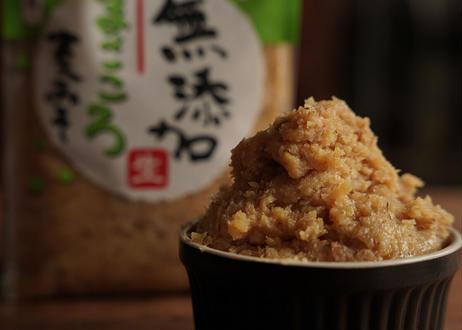 無添加まごころ麦みそ(生1kg)