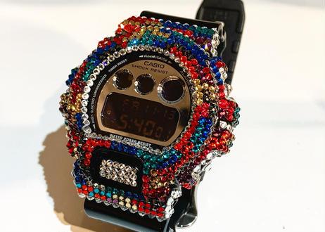 custom G-SHOCK specialcolor