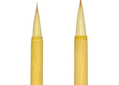 線描筆 蒼鷹 φ7.7・φ8.5 二本セット