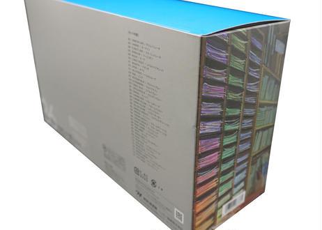 ポスターカラー40ML 36色セット カラーチャート付き