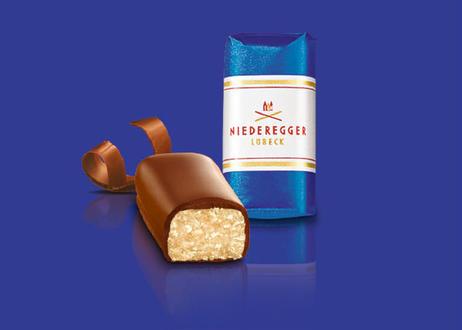 マジパン・クラシック ミルクチョコレート