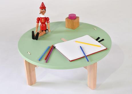 ピクニックテーブル 22 グリーン