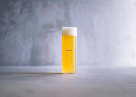 New!!ノムノムグラスとレギュラー3液種のセット