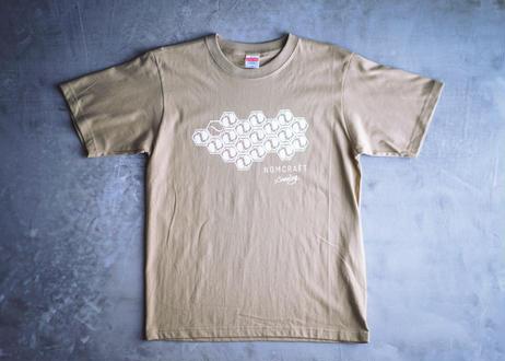 NEW!! Nomcraft Brewingオリジナル Tシャツ