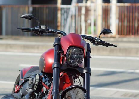FXDR専用フロントウインカーステー TS-04