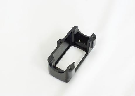 M8用メーターケース(ブラック)MK-01
