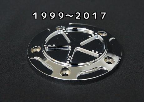 ポイントカバー クロームメッキ 1999~