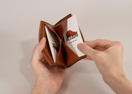 "CARD HOLDER 2 ""簡潔"""
